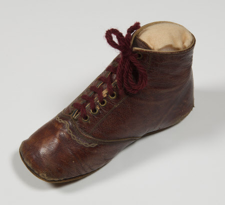 Baby's boot