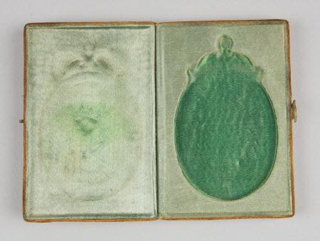 Papal coin, 1832: Pope Gregory XVI (Bartolomeo Alberto Cappellari) (1765-1846)