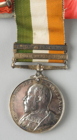 King Edward VII (1841–1910)