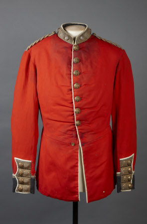 Gents uniform jacket