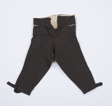 Gents breeches