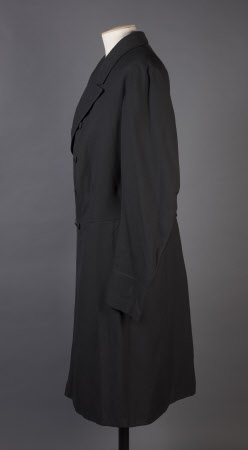 Gents dress coat
