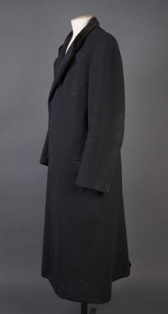 Gents overcoat