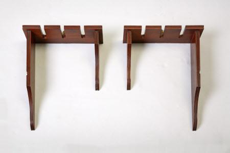 Cue rack