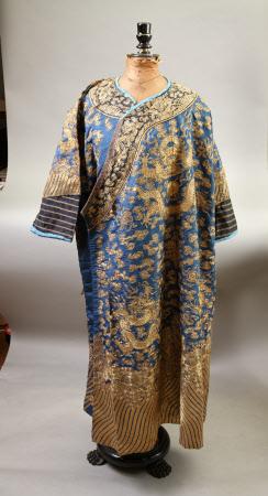 Court robe