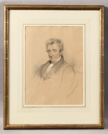 The Reverend Francis Henry White (1782-1864)