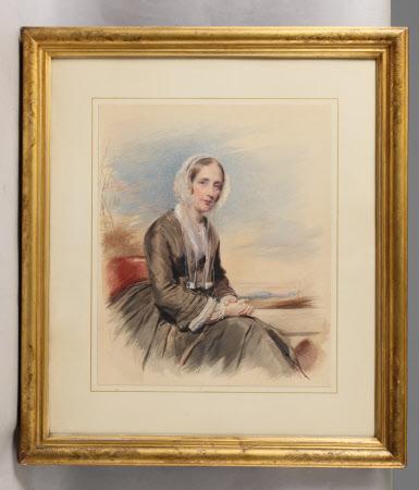 Catherine Leycester, Mrs Edward Stanley (1792-1862)