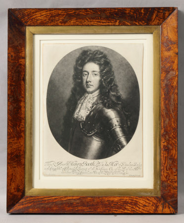 Henry Booth, 1st Earl of Warrington (1652-1694) (after Sir Godfrey Kneller)