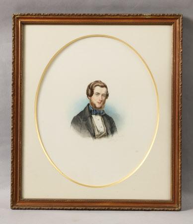George Harry Grey, 7th Earl of Stamford (1826-1883)