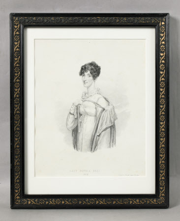 Lady Sophia Grey (1777-1849)
