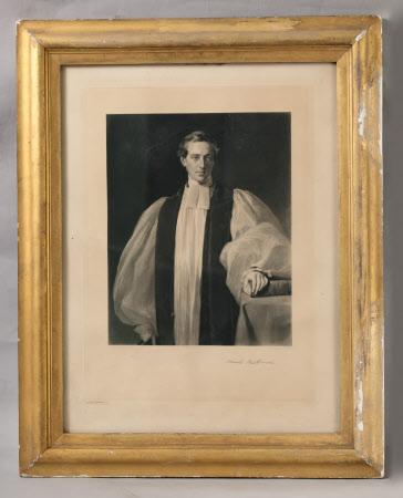 Charles Melbourne (after Samuel Laurence)
