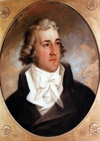 William Assheton Harbord, 2nd Lord Suffield (d.1821)