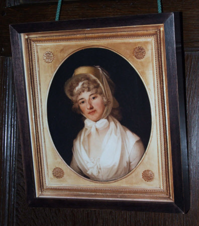 Lady Caroline Hobart, Lady Suffield (1767 -1850)