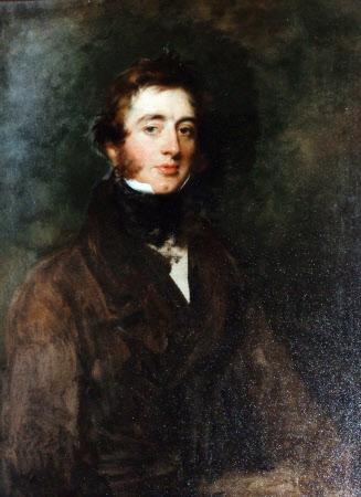 John William Robert Kerr 7th Marquis of Lothian (1794-1841)