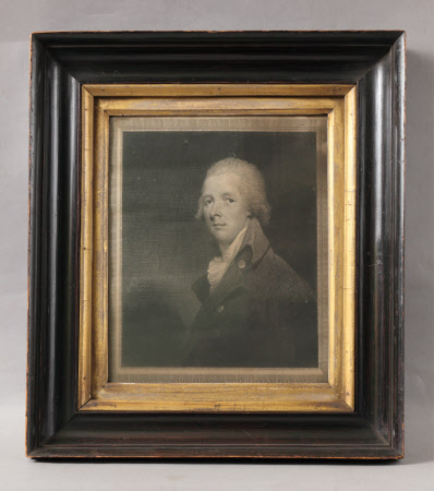 The Rt. Hon. William Pitt the younger MP (1759-1806) (after William Owen)