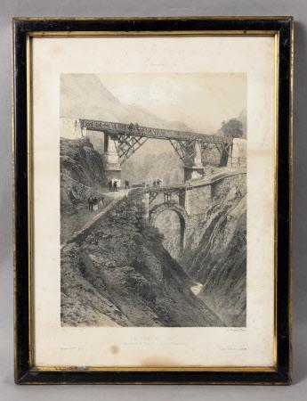 Le Pont de Sia