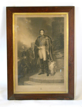 Prince Albert, Prince Consort (1819-1861) (after John Lucas)