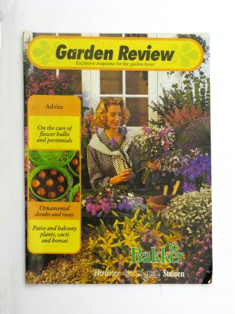 Garden Review