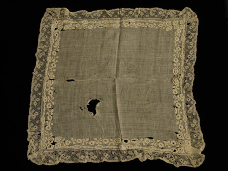 Lady's handkerchief