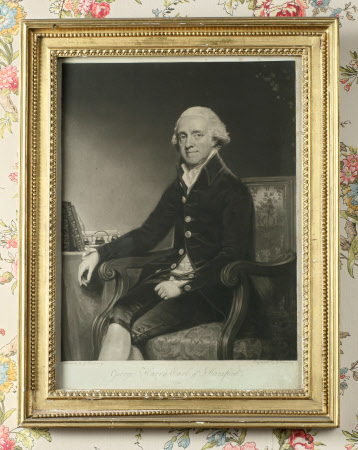 George Harry Grey, 5th Earl of Stamford (1737-1819) (after George Romney)