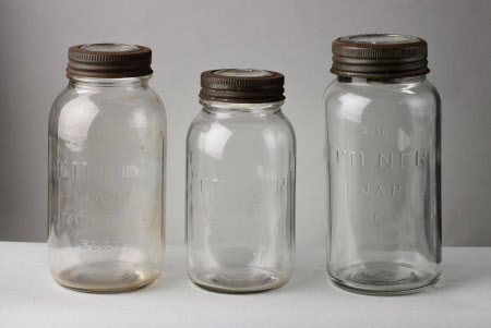 "The ""Kilner"" Jar"