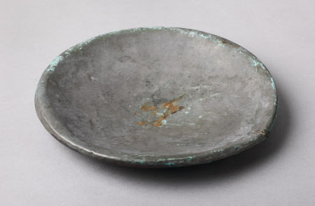 Scales pan