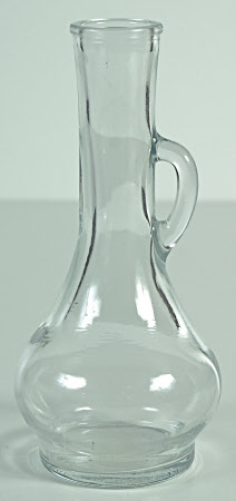 Wine flagon