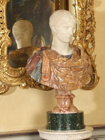 Purportedly the Consul Horatius