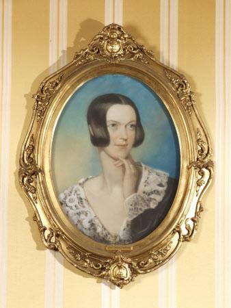 Lady Lavinia Agnes Parker, Lady Lavinia Agnes Dutton (d.1893)