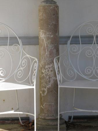 A Pillar