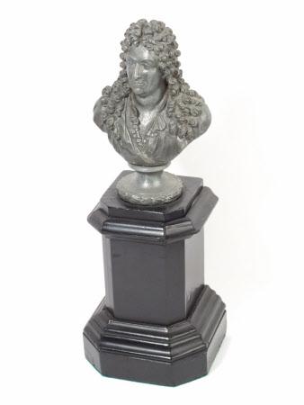 King Louis XIV, King of France (1638–1715)