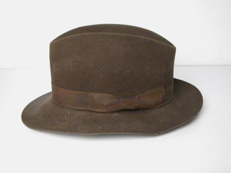 73d565573 Trilby hat 1320610 | National Trust Collections