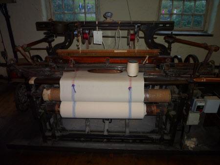 Lancashire Loom