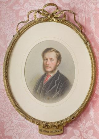 Lionel Arthur Tollemache (1838-1919)