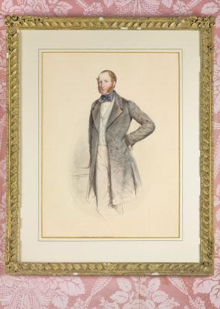 William Tatton Egerton, 1st Baron Egerton of Tatton (1806-1883)