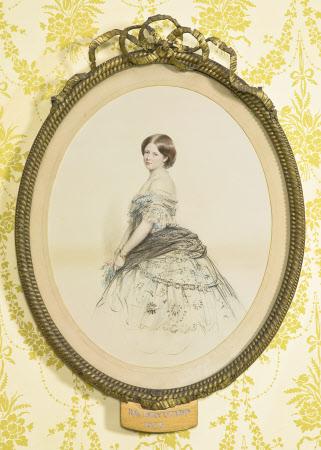 The Hon. Emily Marion Tatton Egerton, The Hon Mrs Percy Mitford (d.1918)