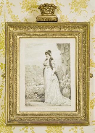 Charlotte Catherine Anne Haynes, Countess of Bridgwater (1763-1849)
