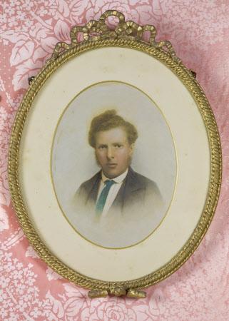 The Hon. Loftus Charles Egerton (1849-1871)