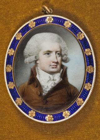 William Tatton Egerton MP (1749-1806)