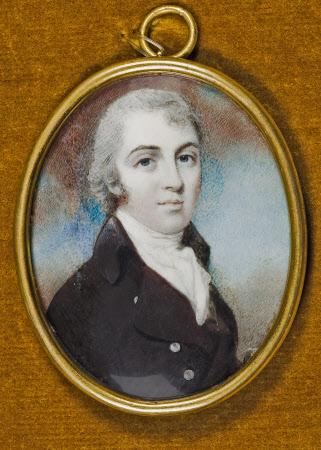 Sir Christopher Sykes, 2nd Bt (1749-1801)