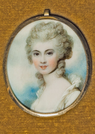 Charlotte Catherine Anne Haynes, Countess of Bridgwater (1763-1849)