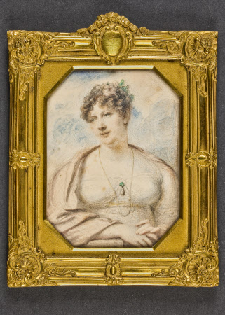 Elizabeth Sykes, Mrs Wilbraham Egerton (1777-1853)