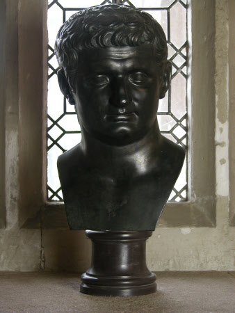 Possibly Emperor Nero, Emperor of Rome (37-68 AD)