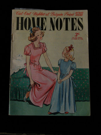 Home Notes