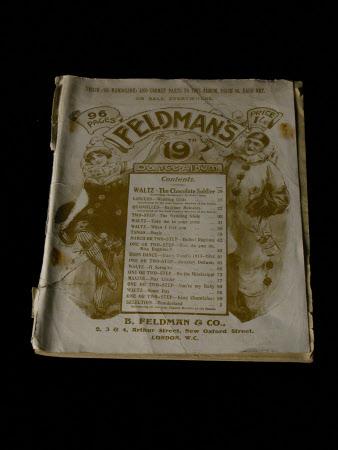 Fieldmans Album