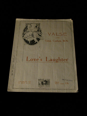 Love's Laughter