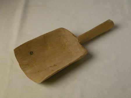 Butter scoop
