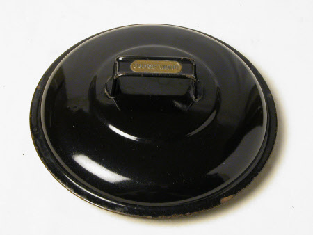 Cooking pan lid
