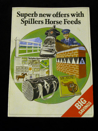 Spillers Horse Feed