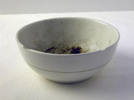 Muffin dish base
